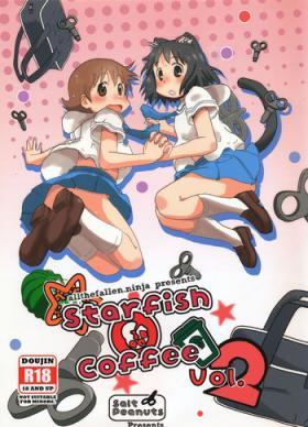 Starfish and Coffee Vol. 2