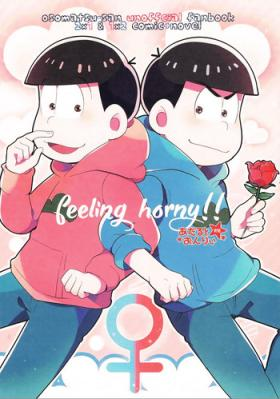 Feeling Horny!!