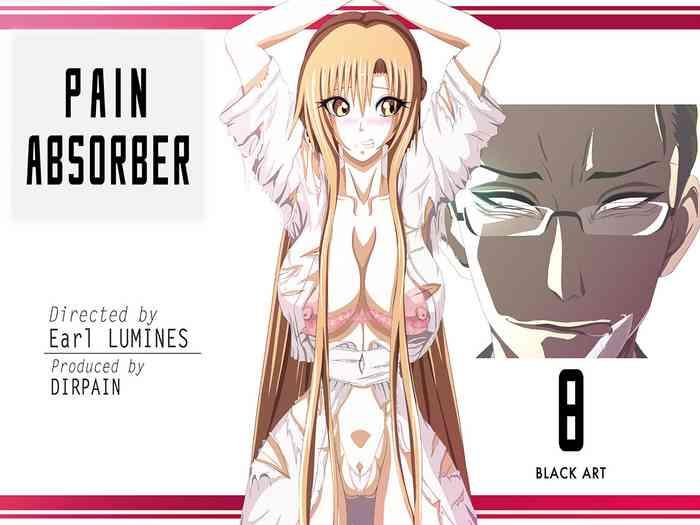 PAIN ABSORBER 8