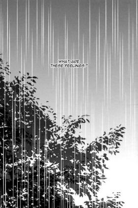 Rainy Rose + Voiceless Voice
