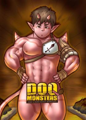 DOQ MONSTERS DWA & OGRE QUEST MONSTERS