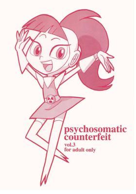 psychosomatic counterfeit vol. 3