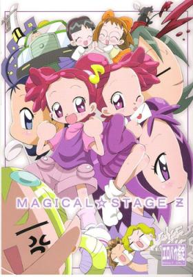 Magical Stage Z