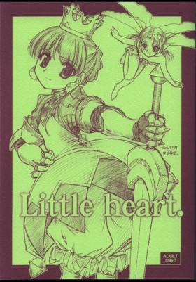 Little heart.