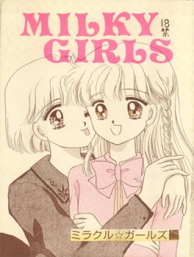 MILKY GIRLS