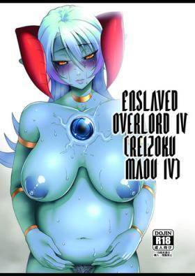 Reizoku Maou IV | Enslaved Overlord IV