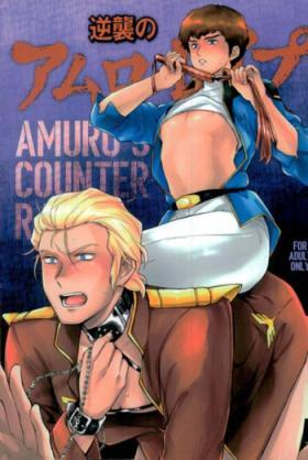 Amuro's Counterattack