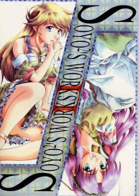 Soyosoyo's Works 2