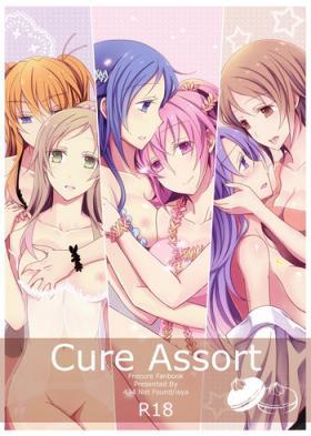 Cure Assort