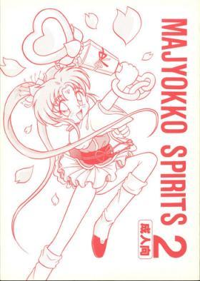 Majyokko Spirits 2