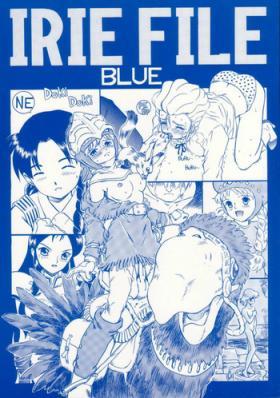 IRIE FILE BLUE
