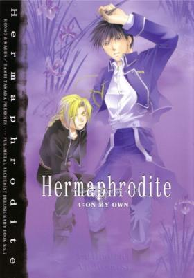 Hermaphrodite 4