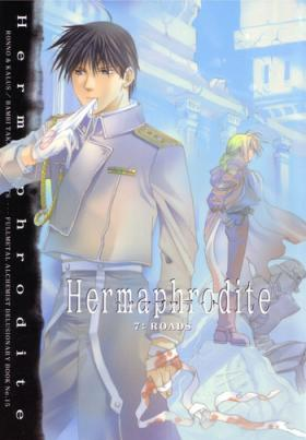 Hermaphrodite 7