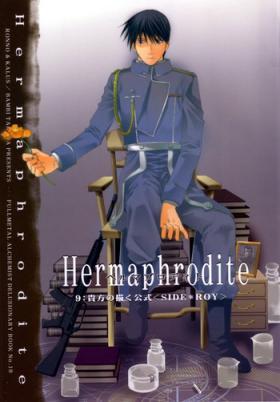 Hermaphrodite 9