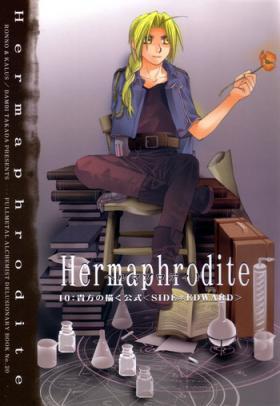 Hermaphrodite 10