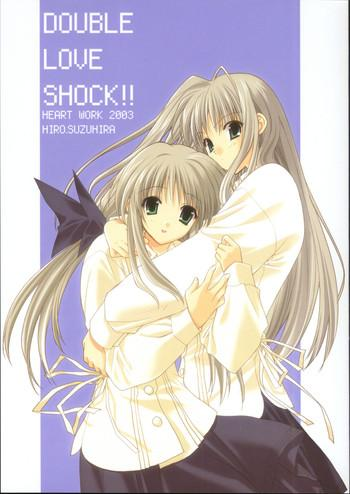 Double Love Shock!!