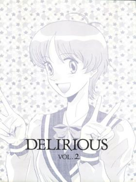 DELIRIOUS VOL.2