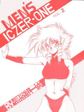 MEN'S ICZER-ONE Vol.II
