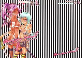 Gay Bareback Heavy Syrup Dellinger - Bleach Hardsex