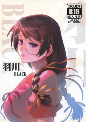 Hanekawa BLACK