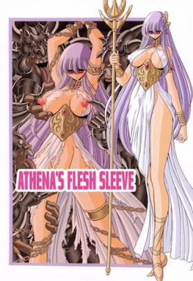Athena no Nikutsubo | Athena's Flesh Sleeve