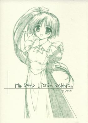 My Dear Little Rabbit Second Edition