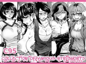 C95 Yorozu NTR Short Manga Shuu | C95 Collection of Various NTR Shorts