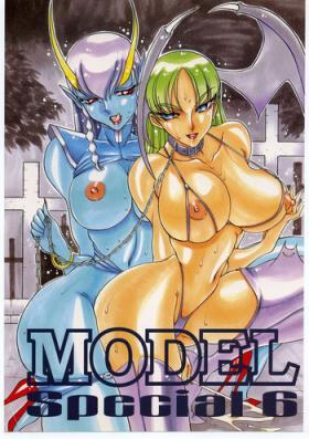 MODEL SPECIAL 6