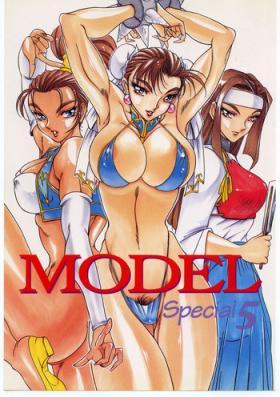 MODEL SPECIAL 5