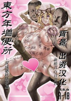 Touhou Toshima Benjohen -
