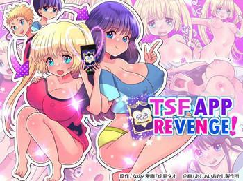 TSF App Revenge!