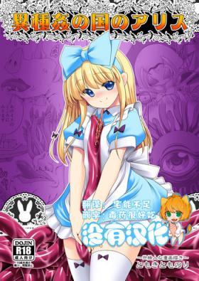 Ishukan No Kuni No Alice