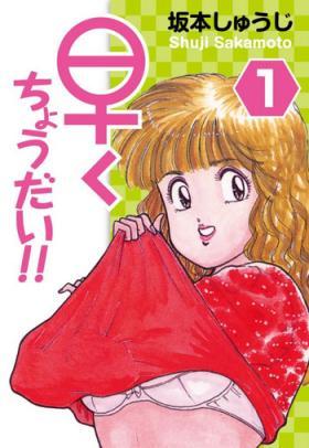 Hayaku Choudai! Vol.1