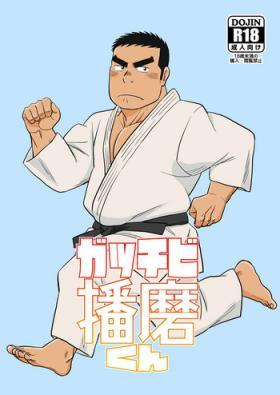 Gacchibi Harima-kun