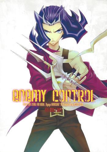 ENEMY CONTROL