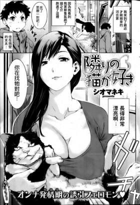 Tonari no Neko ga Suki