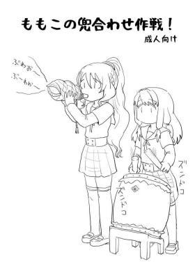Momoko no Kabutoawase Sakusen!