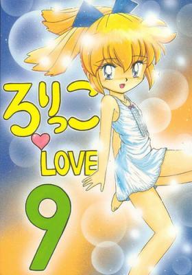 Lolikko LOVE 9