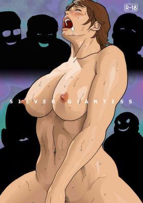 Silver Giantess 3
