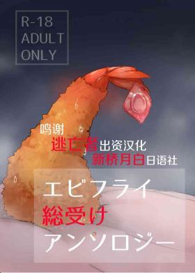 Ebi Fry Sou Uke Anthology