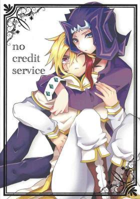 no credit service