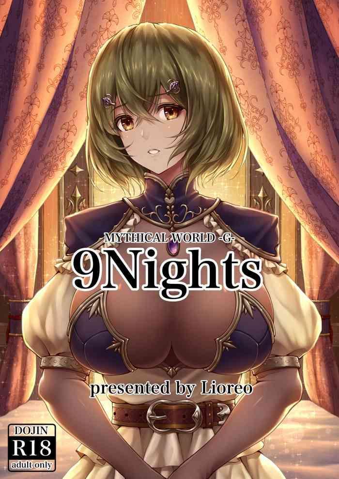 Gag 9Nights - Original Affair