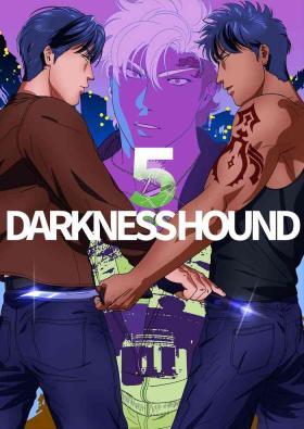 DARKNESS HOUND 5