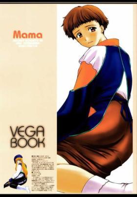 Mama VEGA BOOK