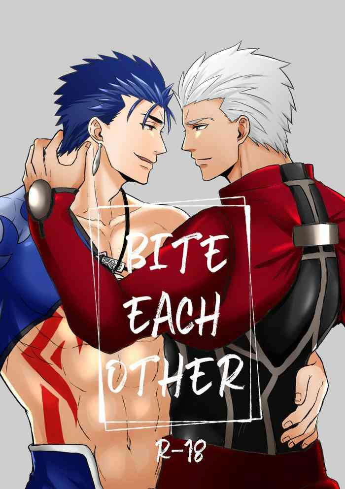BITE EACH OTHER