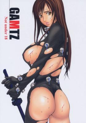 Stepsiblings GAMTZ - Gantz Step