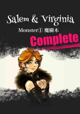 Salem & Virginia