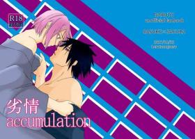 Retsujou Accumulation