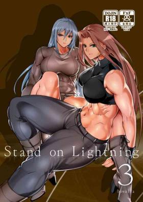 Stand on Lightning 3