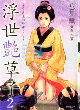 Ukiyo Tsuya Zoushi 2
